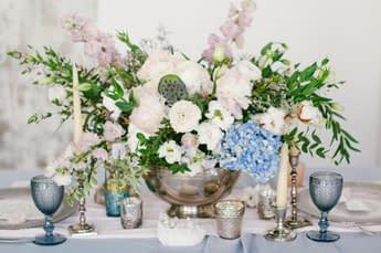 Hochzeitsplanung-Komplettplanung