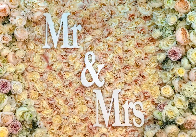 Hochzeitsplanung Komplettplanung